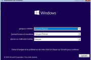 Réinstaller Windows facilement