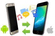 Je change de téléphone : migrer de Android vers iOS ou de iOS vers Android