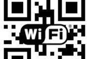 Un QR Code pour partager son WIFI