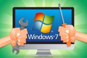 Dépanner Windows 7 facilement