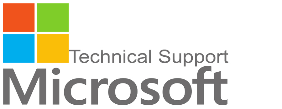 microsoft technical support