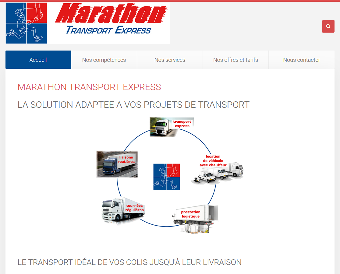 Marathon Transport Express